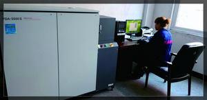 化验室光谱分析仪